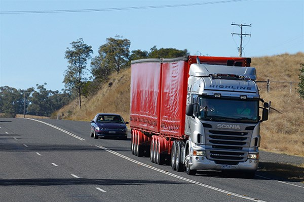 Scania ,R560,Highline ,truck ,review ,ATN3
