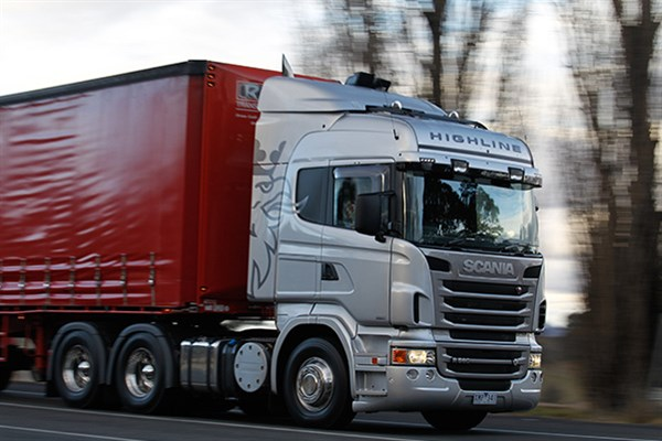 Scania ,R560,Highline ,truck ,review ,ATN8