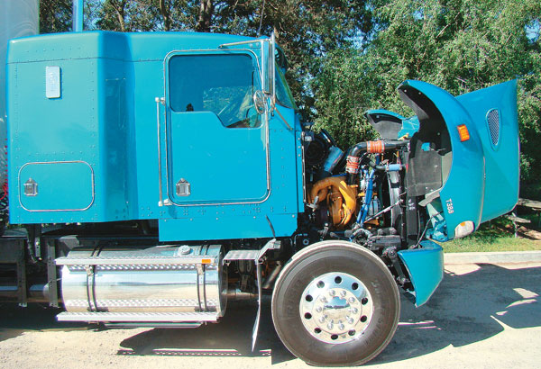 Kenworth ,-T388,-truck ,-review ,-ATN3