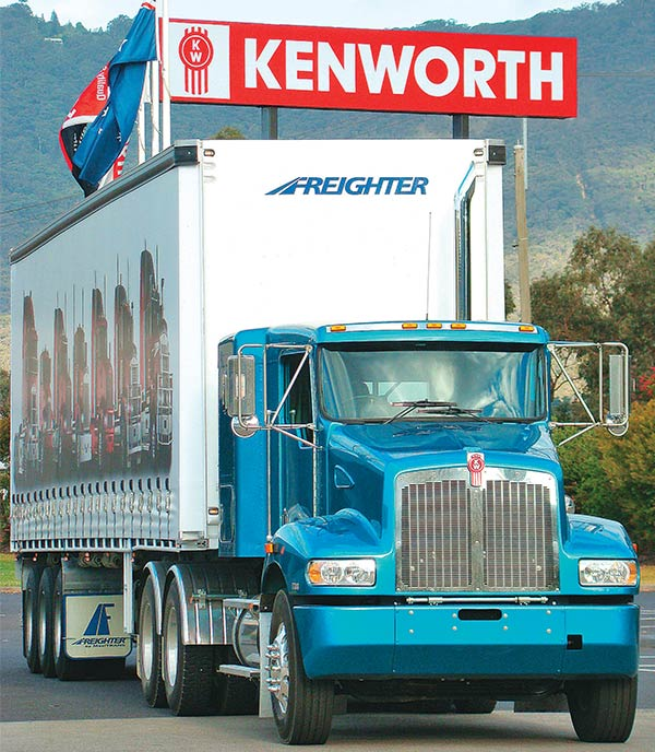 Kenworth ,-T388,-truck ,-review ,-ATN4