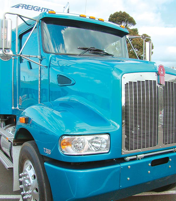 Kenworth ,-T388,-truck ,-review ,-ATN5