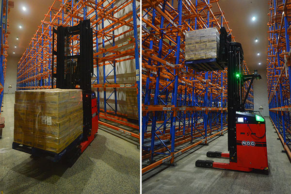 NDC,-Oxford -Cold -Storage ,-warehousing ,-Review ,-ATN6