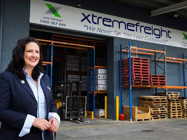 X-Freight -ATN2